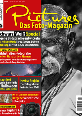 Pictures Magazin 11/2016