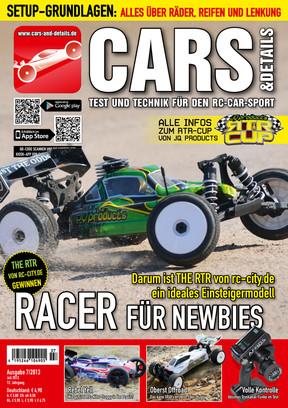 Ausgabe 07/2013