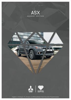 ASX Diamant Edition Sondermodellprospekt 11/2016