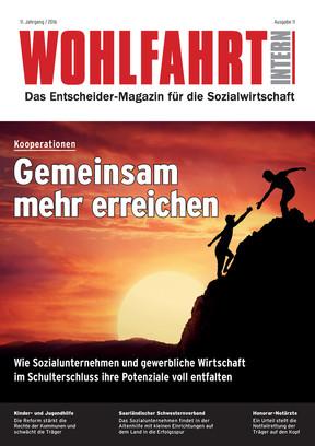 Wohlfahrt Intern 11/2016