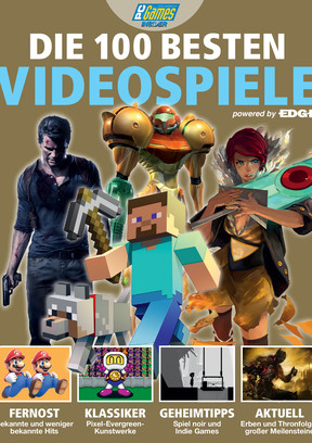 Die 100 besten Videospiele (Nr. 1)