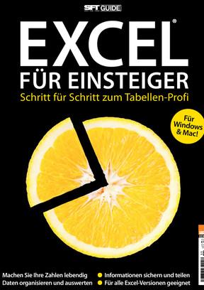 Excel für Einsteiger (Nr. 3)