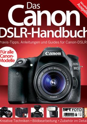 Das Canon-DSLR-Handbuch (Nr. 4)