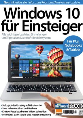 Windows 10 für Einsteiger (Nr. 3)