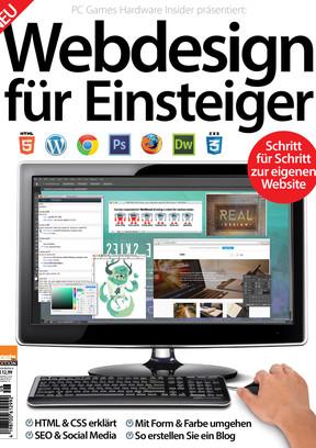 Webdesign für Einsteiger (Nr. 5)