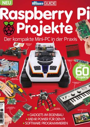 Raspberry Pi - Projekte (Nr. 3)