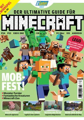 Der ultimative Guide für Minecraft (Nr. 9)