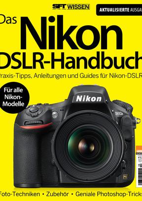 Das Nikon-DSLR-Handbuch (Nr. 5)