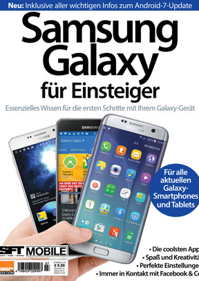 Samsung Galaxy (Nr. 7)