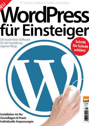 WordPress für Einsteiger (Nr. 1)
