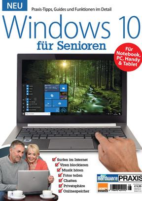 Windows 10 für Senioren (Nr. 2)
