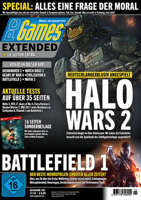 PC Games 11/2016