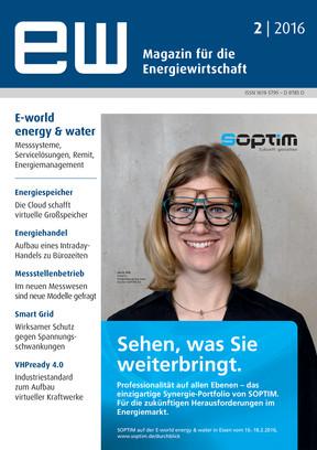ew-Magazin 2/2016