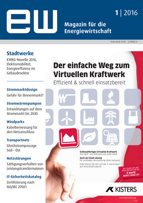 ew-Magazin 1/2016