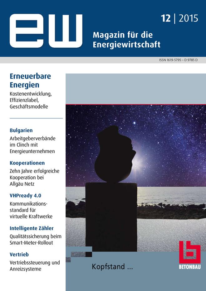 ew-Magazin 12/2015