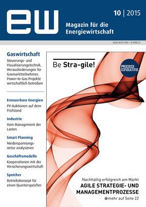 ew-Magazin 10/2015