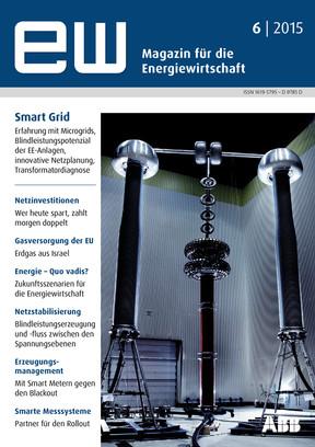 ew-Magazin 6/2015