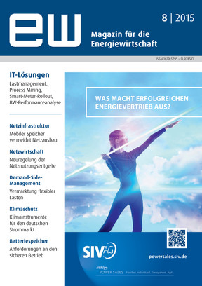 ew-Magazin 8/2015