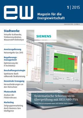 ew-Magazin 1/2015