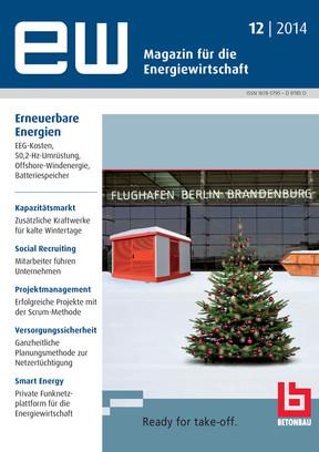 ew-Magazin 12/2014