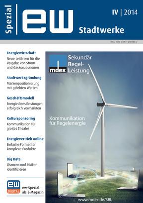 ew-Spezial IV/2014