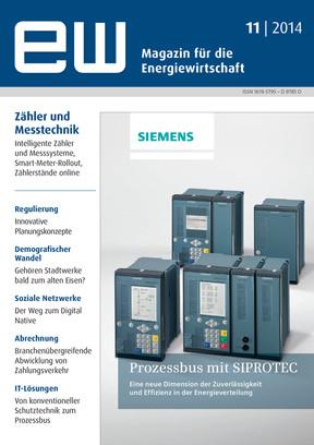 ew-Magazin 11/2014