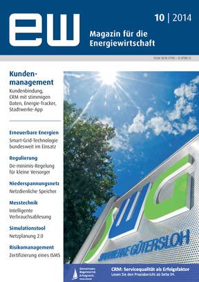 ew-Magazin 10/2014