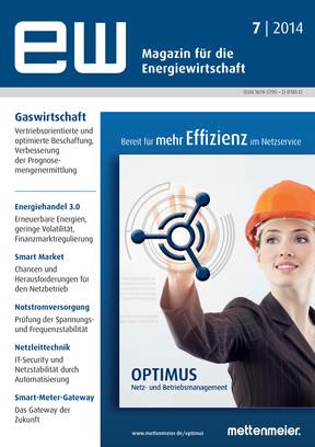 ew-Magazin 7/2014
