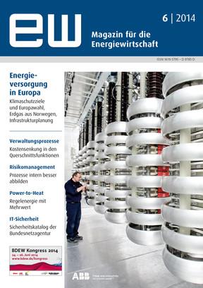 ew-Magazin 6/2014