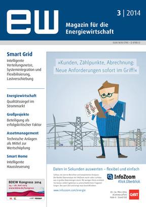 ew-Magazin 3/2014