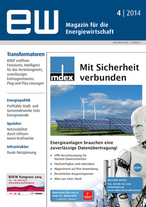 ew-Magazin 4/2014