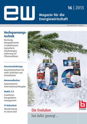 ew-Magazin 16/2013