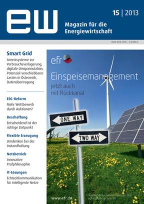 ew-Magazin 15/2013