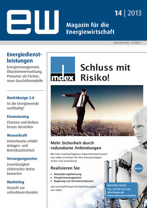 ew-Magazin 14/2013