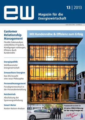 ew-Magazin 13/2013