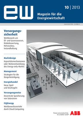 ew-Magazin 10/2013