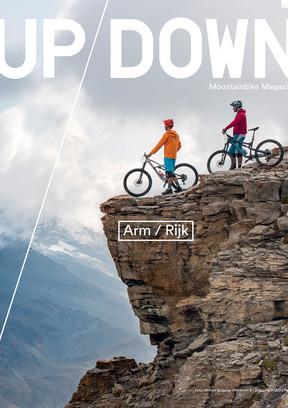 Up/Down mountainbike magazine #4 2016