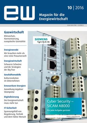 ew-Magazin 10/2016