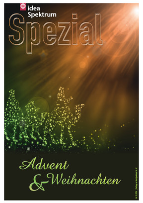ideaSpezial - Advent & Weihnachten