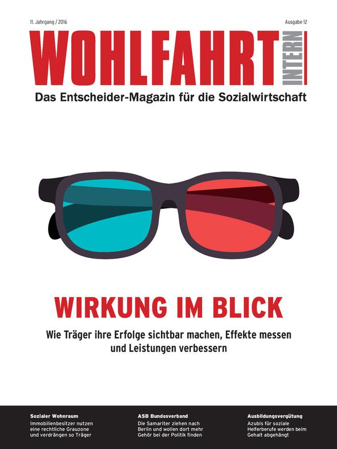 Wohlfahrt Intern 12/2016