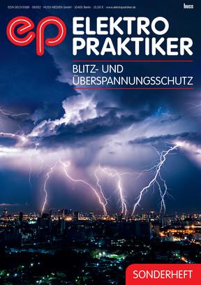 Blitz - und Überspannungsschutz 2016