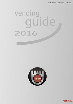 Vending Guide 2016