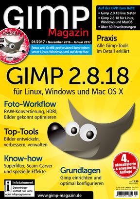 GIMP 01/2017