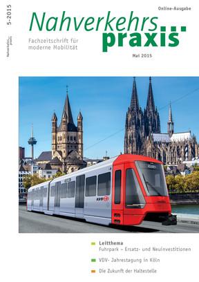 Nahverkehrs-praxis 05/2015