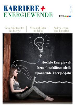 Karriere + Energiewende 10/2015