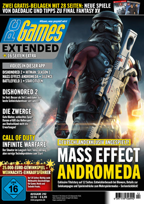 PC Games 12/2016