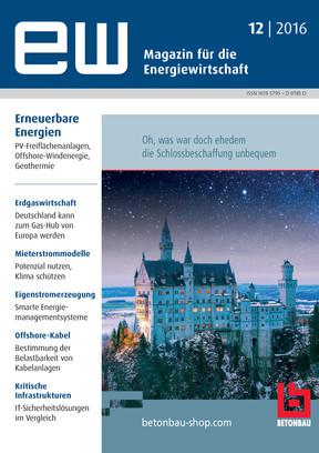 ew-Magazin 12/2016