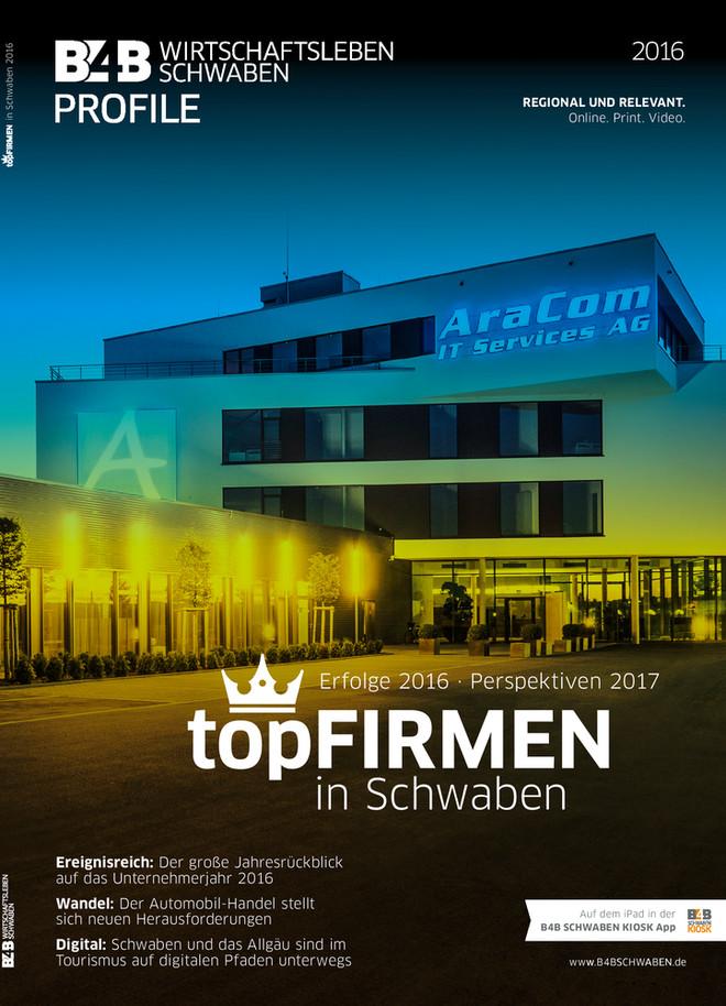 TopFirmen 2016