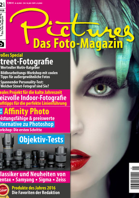 Pictures Magazin 01/2017