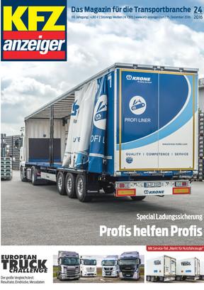 KFZ-Anzeiger 24/16